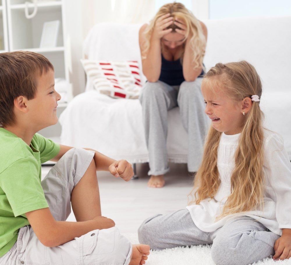«Мне обидно, я злюсь»: учим ребенка понимать свои чувства
