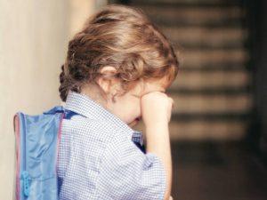 Почему ребенок обижается по пустякам