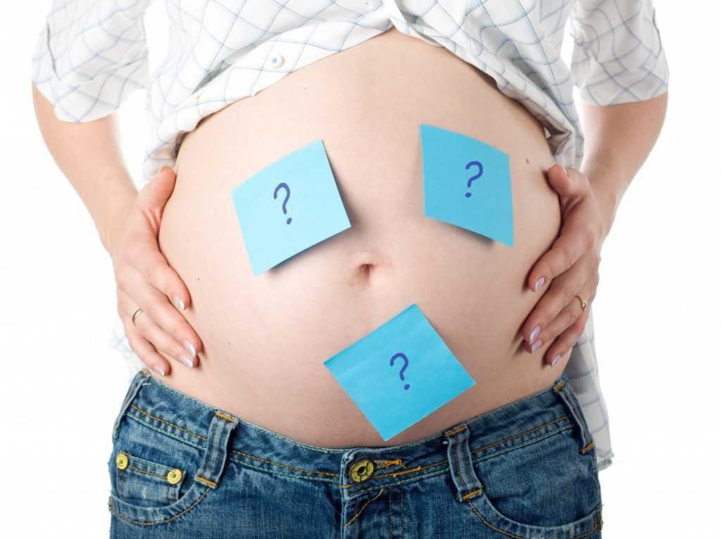 Перенашиваемая беременность: 41, 42… 43?