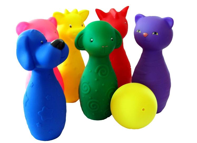 Детские игрушки по возрасту