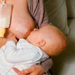 Первые шаги к отлучению от груди