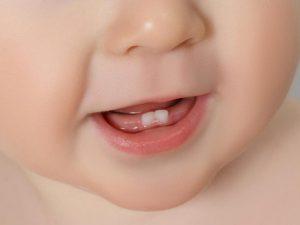 Прорезывание зубов у грудничка — лечить нельзя, помочь — можно!