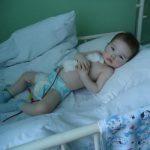 Врожденные пороки сердца у новорожденных детей