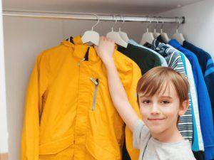 Польза домашних обязанностей для детей