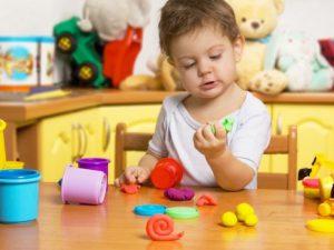 Плюсы и минусы сенсорных игрушек для малыша