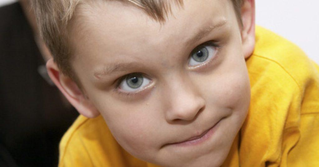 Насколько эмоции важны для наших детей?