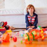 Почему не надо учить ребенка делиться игрушками