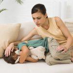 Повышенный ацетон у ребёнка: причины и лечение