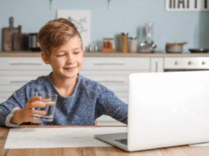 Дети в Интернете: как обеспечить их безопасность