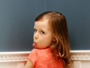 Как можно научить ребенка контролировать эмоции?