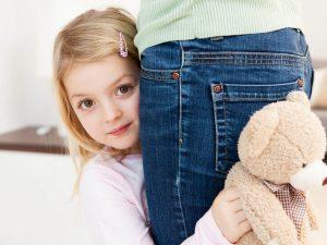 Родителям важно рассказывать детям истории