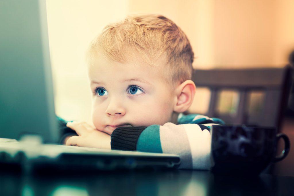 Нарушение фонематического слуха у детей