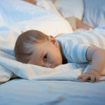Почему дети от 0 до 3 месяцев плохо спят: 7 основных причин