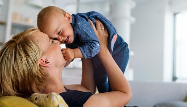 Любовь спасет мир: метод детской психотерапии, доступный каждой маме