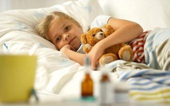 Детские заболевания: как распознать болезни печени у маленького ребенка?