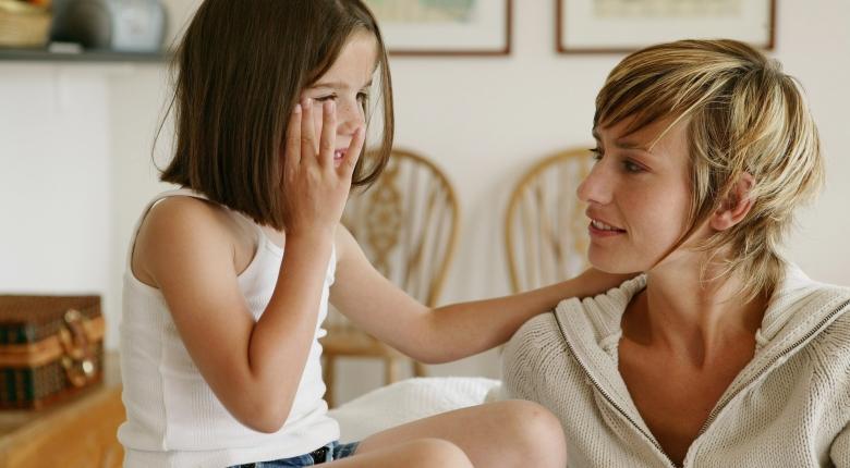 Родительский авторитет при воспитании ребенка