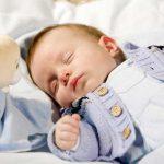 Ночные пробуждения детей: научные данные