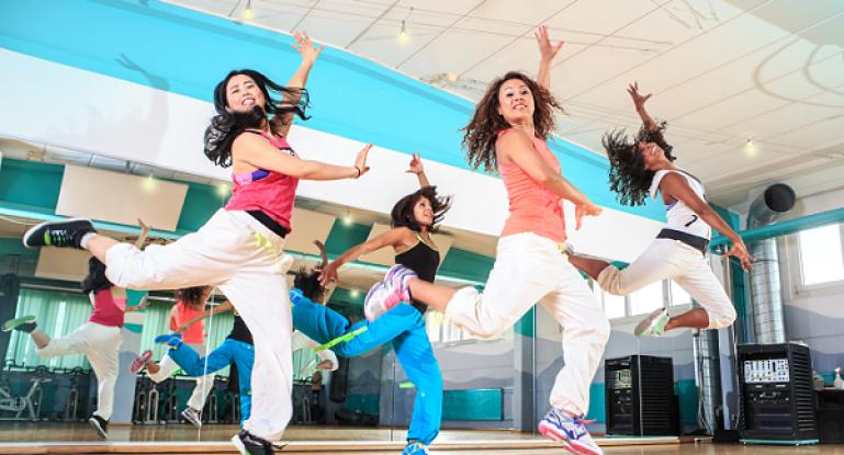 Франчайзинг в сфере школы танцев