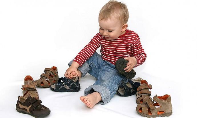 Польза ортопедической обуви для детей и подростков
