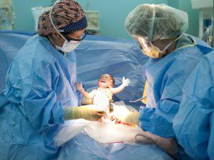 Может ли беременность быть поздней? Акушер-гинеколог госпиталя Лапино о родах после 30 лет
