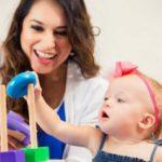 Перечень качеств, присущих хорошей матери