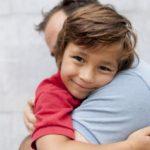 Вопросы, которые ребенку стоит задать отцу
