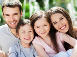 Как помочь братьям и сестрам стать друзьями