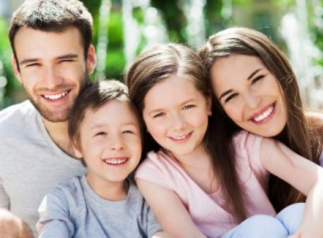 Десять секретов воспитания счастливых детей